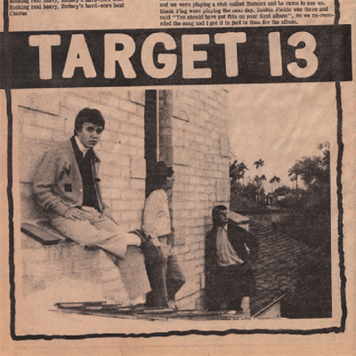 Target 13